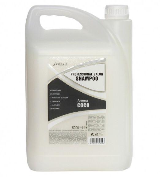 CARIN-Coco Professional Shampoo 5 LIT