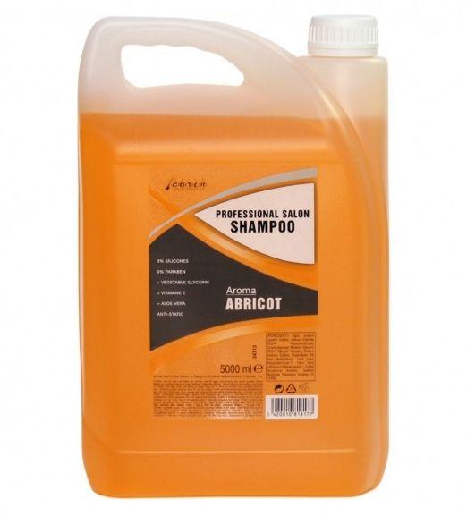 CARIN-Abricot Professional Shampoo 5 LIT