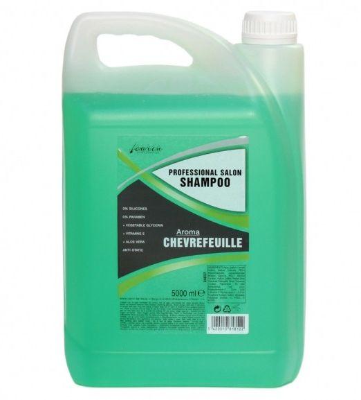 CARIN-Chevrefeuille Professional Shampoo 5 LIT