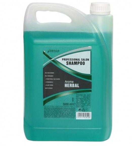 CARIN-Herbal Professional Shampoo 5 LIT