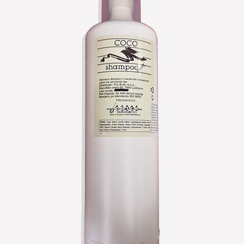 COCO Shampoo 1000ml