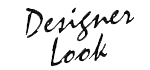 DESIGNER LOOK (150x70)