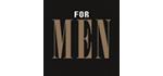 FOR MEN (150x70)