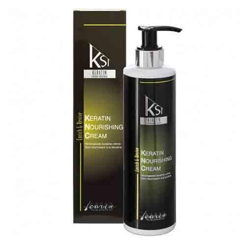 KST KERATIN Nourishing Cream 300 ml