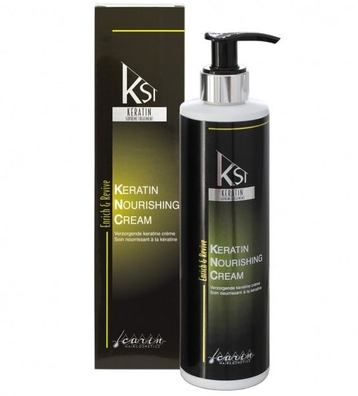 Kst Keratin Nourishing Cream 300 ML