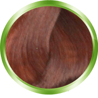 Lumea Color 6.34 - dark blonde gold copper