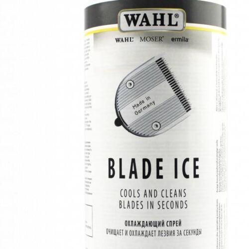 wahl balde ice