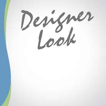 DESIGNER LOOK linija